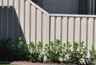 Cannie Colorbond fencing 7