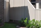 Cannie Colorbond fencing 9