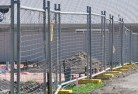 Cannie Temporary fencing 1