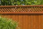 Cannie Timber fencing 14