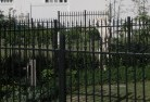 Cannie Tubular fencing 14