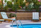 Cannie Tubular fencing 1