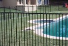 Cannie Tubular fencing 5