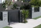 Cannie Tubular fencing 8